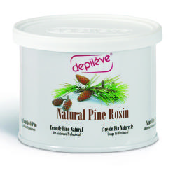 Depileve D100 14 oz. Natural Pine Rosin