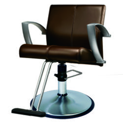 Belvedere Kallista A KT12A Hair Styling Salon Chair - Base Options