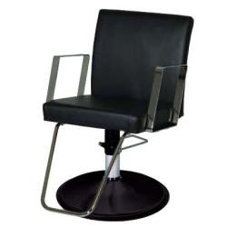 Belvedere Willow WI12 Hair Styling Salon Chair - Hydraulic Base Option