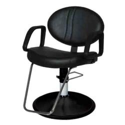 Belvedere Calcutta CL100SC Styling Chair w/ Hydraulic Base Options