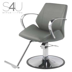 Belvedere S4U Kami Hair Styling Salon Chair