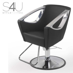 Belvedere S4U Angelina Hair Styling Salon Chair