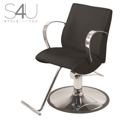 Belvedere S4U Lioness Hair Styling Salon Chair