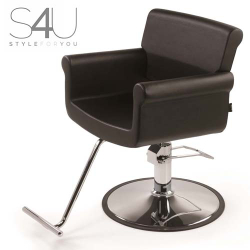Belvedere S4U Monique Hair Styling Salon Chair