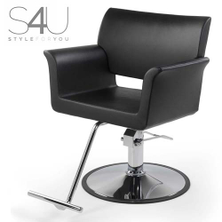 Belvedere S4U Annette Styling Salon Chair