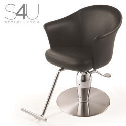 Belvedere S4U Eufemia Styling Salon Chair