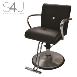 Belvedere S4U OLYMP Loop Hair Styling Salon Chair
