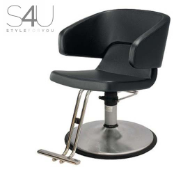 Belvedere S4U OLYMP Mellow Hair Styling Salon Chair