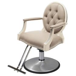 Belvedere WBXBAR Barossa Hair Styling Salon Chair - Base Option