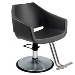Belvedere Beauty Star BSA3273008-BL Domingo Hair Styling Salon Chair