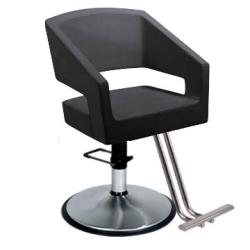 Beauty Star BSA3270008 Cubik Hair Styling Salon Chair - Base Options