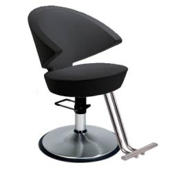 Beauty Star BS3233C Charme Hair Styling Salon Chair - Base Options