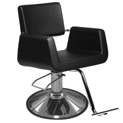 AYC Aron Hair Styling Salon Chair w/ A13 Base
