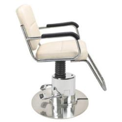 Garfield 1020 Famila Styling Chair w/ EB01 Electric Base