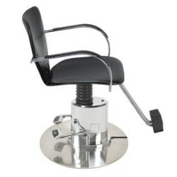 Garfield 6672 Ardon Styling Chair w/ Electric Base Options