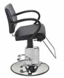 Garfield 9005 Wolcott Styling Chair w/ Electric Base Options