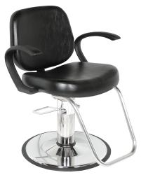 Collins QSE 1400 Massey Hair Styling Salon Chair -  Base Option