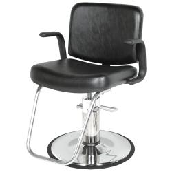 Collins QSE 1500 Monte Hair Styling Salon Chair - Base Options
