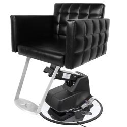 Collins 6800 Nouveau Hair Styling Chair w/ Electric Base