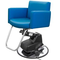 Collins 6900 Cigno Hair Styling Chair w/ Electric Base