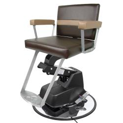 Collins 9800 Taress Hair Styling Chair w/ Electric Base