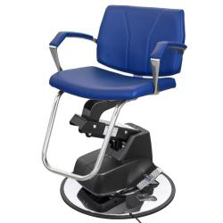 Collins 5200 Phenix Hair Styling Chair w/ Electric Base