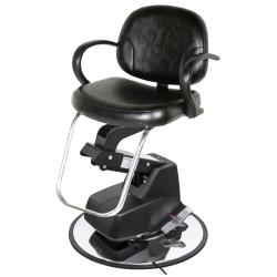 Collins 8600 Corivas Hair Styling Salon Chair w/ Electric Base