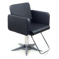 Gamma & Bross OLMA Styling Chair w/ Parrot Base