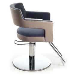 Gamma & Bross CREUSA COLOR Styling Chair w/ Roto Base
