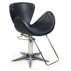 Gamma & Bross RIKKA ANNIVERSARY Styling Chair w/ Parrot Base