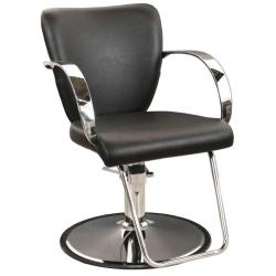 Jeffco 3079.0.G Katie Styling Chair w/ Standard G Base