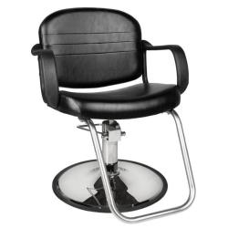 Jeffco 681.0 Regent Styling Chair w/ Hydraulic Base Options