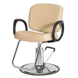 Pibbs 5406A Loop Styling Chair w/ 1606 Base