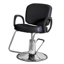 Pibbs 5406A Loop Styling Chair