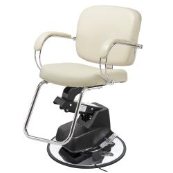 Pibbs 3986 Latina Styling Chair w/ 1686 Base