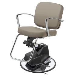 Pibbs 3786 Pisa Styling Chair w/ 1686 Base