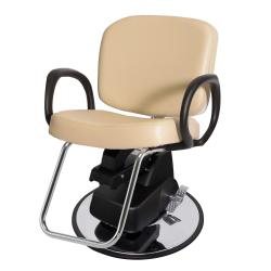Pibbs 5486A Loop Styling Chair w/ 1686 Base