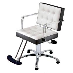 Salon Ambience SH/420-4 Diamond Styling Chair - Star Base