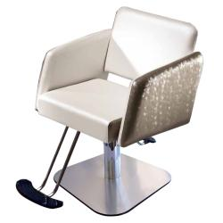 Salon Ambience SH/325-4/S Kite Styling Chair - Square Base