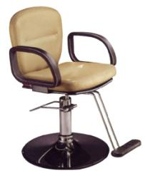 Takara Belmont ST-A40 Taurus II Hair Styling Salon Chair with Hydraulic Base Options