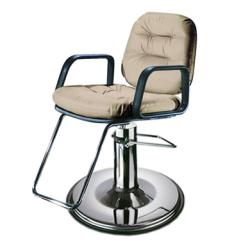 Takara Belmont ST-160 Planet Styling Chair w/ Hydraulic Base Options