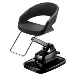 Takara Belmont ST-M80 Caruso Styling Chair w/ T7B Electric Base