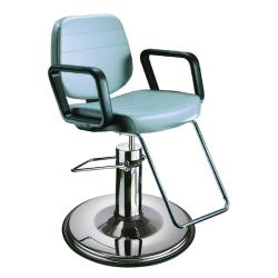 Takara Belmont ST-060 Prism Styling Chair w/ Hydraulic Base