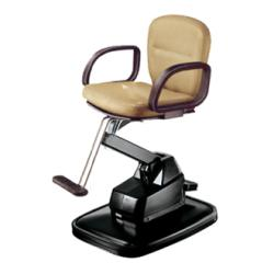 Takara Belmont ST-A40 Taurus II Styling Chair w/ T7B Electric Base