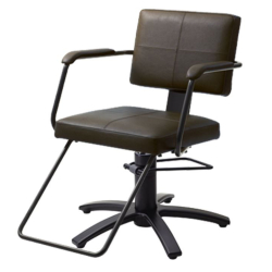 Takara Belmont ST-N100 Shiki Hair Styling Salon Chair