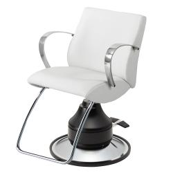 Takara Belmont ST-N30 Lioness Styling Chair w/ BCE Classic E Base