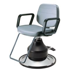 Takara Belmont ST-060 Prism Styling Chair w/ BCE Classic E Base