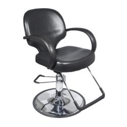 YCC H-1818BKR Styling Chair