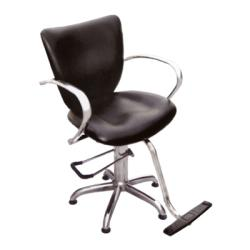 YCC H-1005BKS Styling Chair
