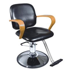 YCC H-2112BKR Styling Chair
